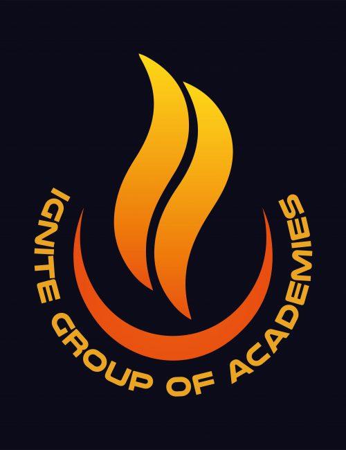 Ignite Group Of Academies (Branding)