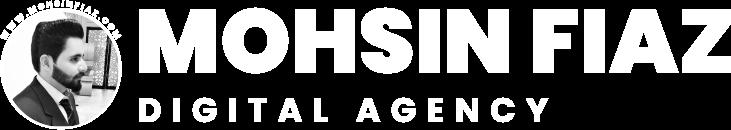 MOHSIN FIAZ Digital Agency