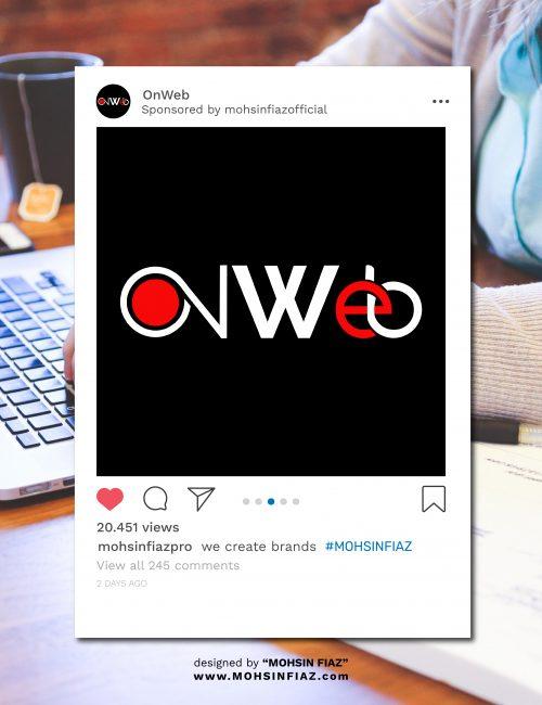 OnWeb (Branding)