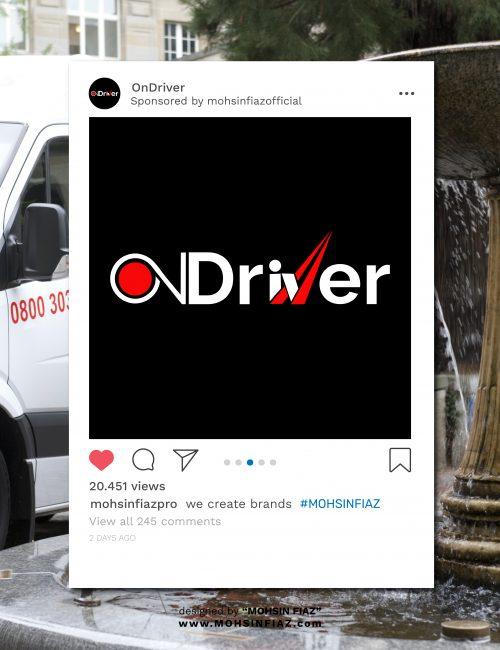 OnDriver (Branding)