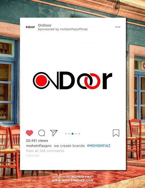 OnDoor (Branding)