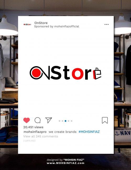 OnStore (Branding)